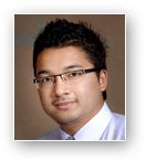 Rakesh Raj Shrestha, M.S.